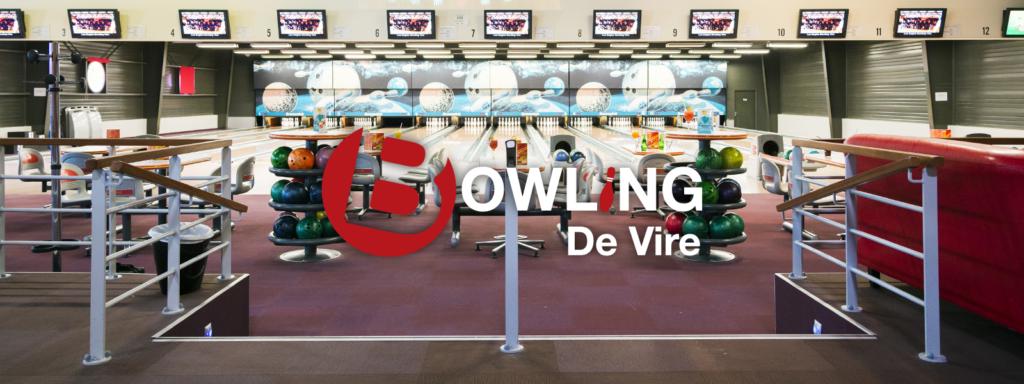 Sorties et loisirs à Vire au Bowling de Vire avec soirées à thème, afters, concerts et le bar et les jeux