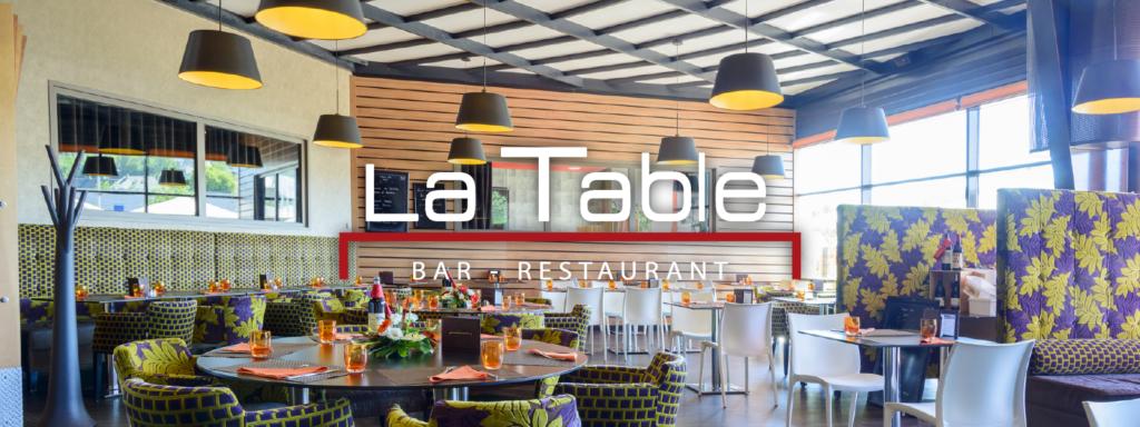 Restaurant La Table à Vire, Calvados, Normandie, fait maison et produits locaux